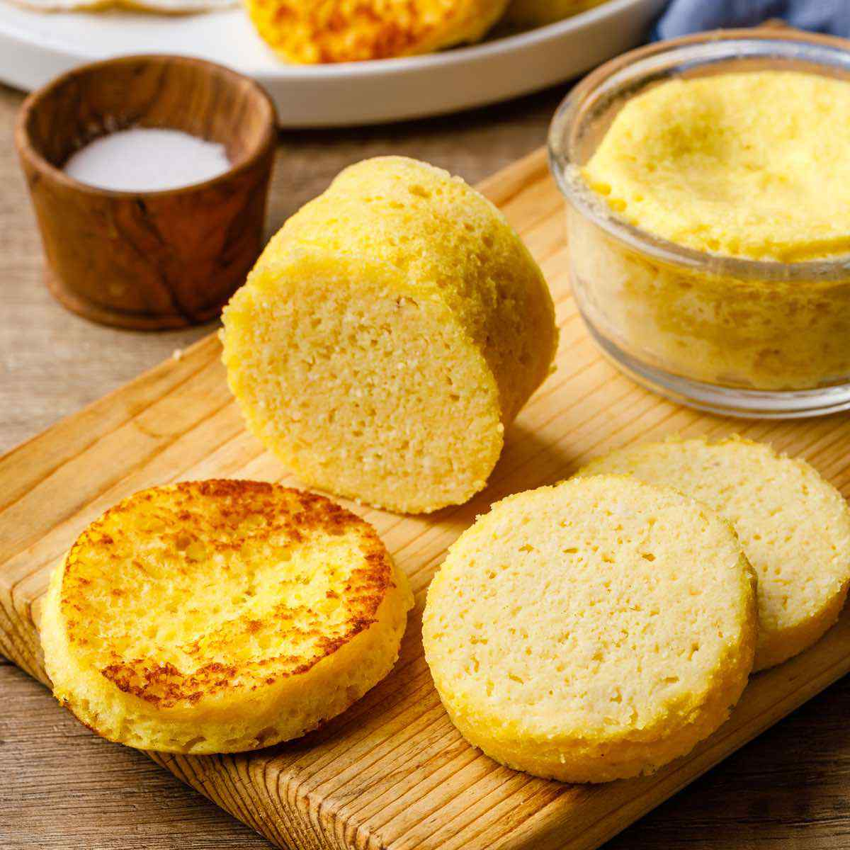 90 second keto bread that doesn t suck