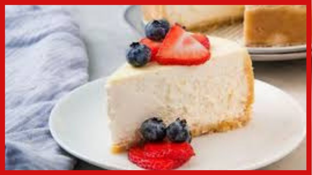 [EASY] 5 MINUTE KETO cheesecake recipe [2019]