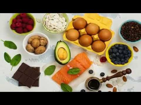 Ketogenic Diet Plan for Weight Loss || keto diet plan for beginners