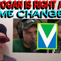 JOE ROGAN IS RIGHT ABOUT GAME CHANGERS MOVIE AND VEGAN DIET