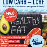 LCHF Magazin 03-2017 Cover