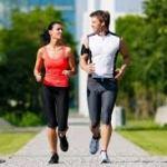 天皇皇后両陛下もスロージョギング:ダイエットと高血圧に効果!