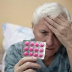高血圧の人が頭痛の時に内服に注意を要する薬は?
