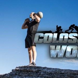 Best Kettlebell Workout Colossus WOD