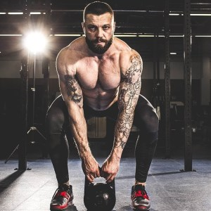 How to do a Proper Kettlebell Swing (Don't Make THIS Mistake!!)