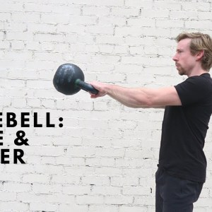 Kettlebell Simple & Sinister Warm-Up Routine