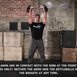 StrongFirst: SFG Level II Kettlebell Technique Testing Standards
