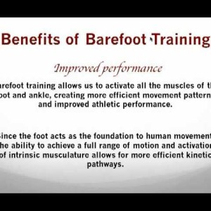 Bells & Bare Feet: The Why Behind Barefoot Kettlebell Training