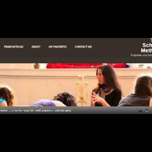 Gina Schatz--Interview with KettleBell Concepts