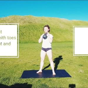 Improve Hip Mobility | Increase Squat Depth