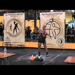 KBC Galvanized & 2011 IUKL GS World Championship
