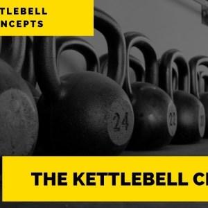 The Kettlebell Clean