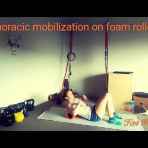 The ONE Foam Roller Exercise You Must Do