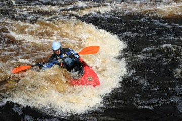 minnesota whitewater