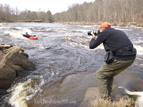 kettle river surfing