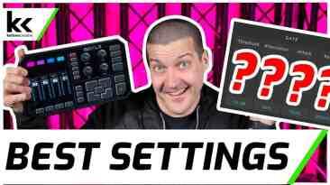 Best GoXLR Mic Settings | Gate, EQ, Compressor, & DeEsser