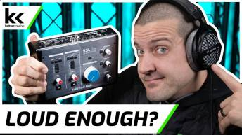 Solid State Logic SSL2+ & 250 Ohm Headphones | Review & Demo