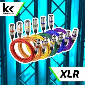 XLR Cable