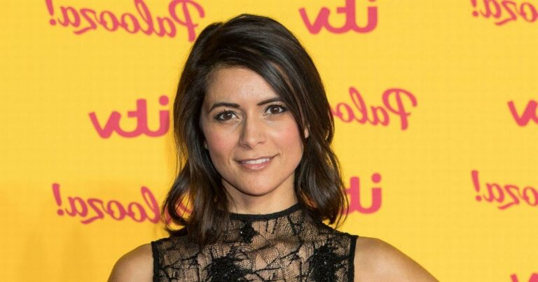 Check spelling or type a new query. GMB weather girl Lucy Verasamy's life off ITV - from ...