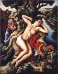 Persephone, Thomas Hart Benton, 1938-39