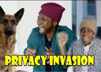 Taaooma – Privacy Invasion