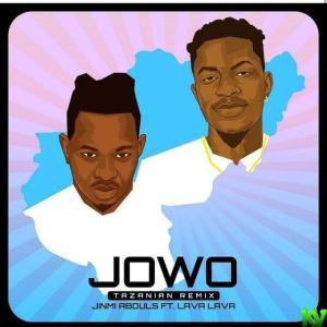 Jinmi Abduls – Jowo (Tanzanian Remix) ft Lava Lava