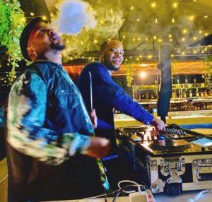 Major League – Amapiano Mix In Pretoria