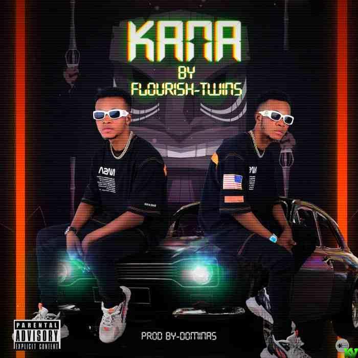 Flourish Twins – Kana