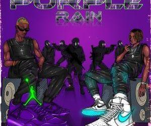 Laime ft PsychoYP – Purple Rain
