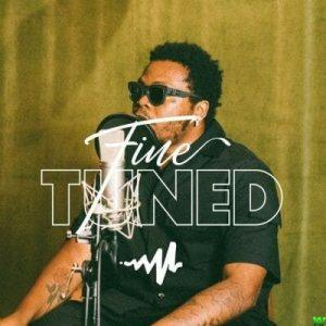 Olamide – Performs Rock/Julie (Live Piano Medley) Fine Tuned