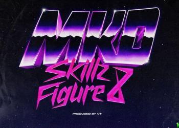 Skillz 8Figure – MKD