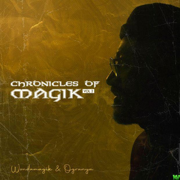 Wondamagik & Ogranya – Radio ft. Lioness