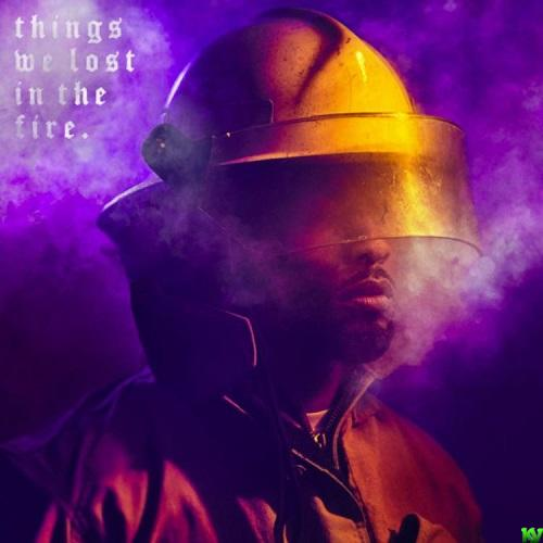 Album Armani White – Things We Lost In The Fire