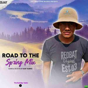 DJ Tazino – Road To The Spring Mix