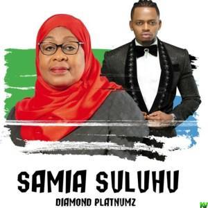 Diamond Platnumz – Samia Suluhu