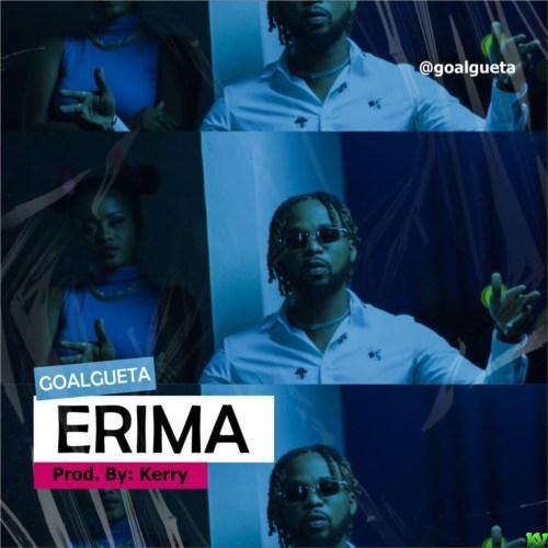 Goalgueta – Erima
