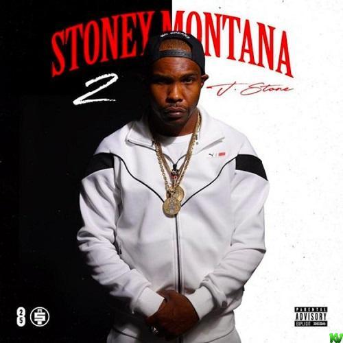 J Stone – Stoney Montana 2 Album