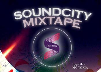 Mixtape DJ Maff – Soundcity DJ Mix