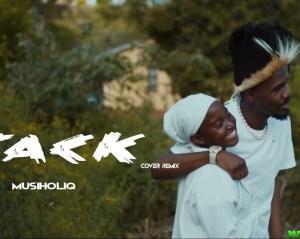 MusiholiQ – Jack (Freestyle)