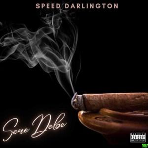 Speed Darlington – Seredebe