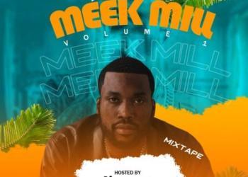 DJ Magic – Best Of Meek Mill Vol. 1