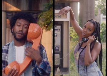 Jamila Woods Ft. Peter Cottontale – WYD (You Got Me)