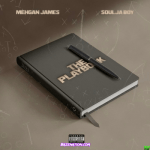 Mehgan James & Souljaboy – Playbook