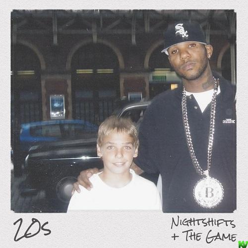 Nightshifts Ft. The Game – 20s