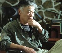KIM Hoon, écrire avec son corps