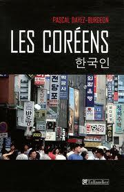 Les Coréens, de Pascal Dayez-Burgeon