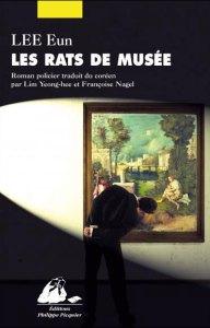 Les rats de musée de Editions Philippe Picquier