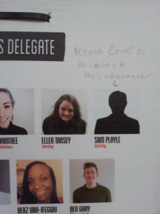 """This made us giggle, seriously though vote at: http://www.qmsu.org/elections before 4pm today #qmelections"" (via @QMSU)"