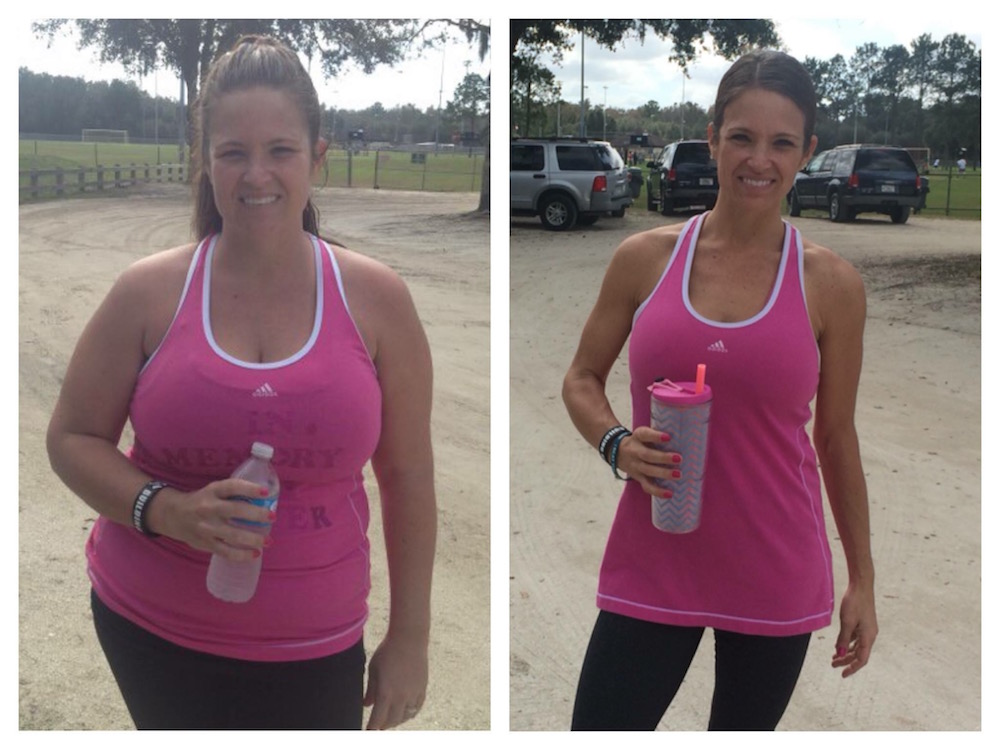 My New Year's Resolution: How I Finally Committed to a Healthy Life & Lost 80 Pounds in 10 Months!