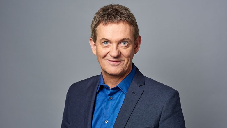 "Matthew Wright calls time on Channel 5's ""The Wright Stuff"""